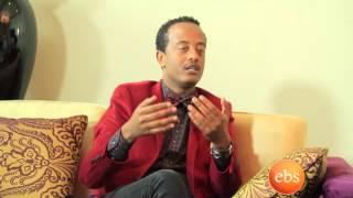Alemayehu Fenta on Jossy In Z House Show