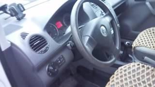 видео авто Volkswagen CADDY в кредит