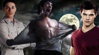 Nonton Werewolves Comparison   Teen Wolf  Vampire Diaries   Twilight Film Subtitle Indonesia Streaming Movie Download