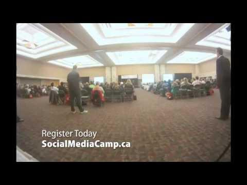 Social Media Camp May 6 – 8, 2013