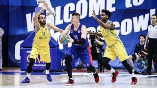 Match review VTB United league: CSKA vs «Astana»