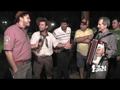 22 a 24-05-2015 - 2º Rodeio da Amizade em Marema - SC