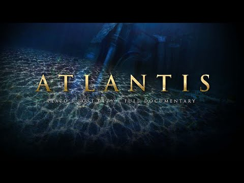 The Lost City Of Atlantis 2020 - Volledige documentaire
