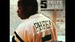 Phife Dawg - Alphabet Soup (Instrumental)