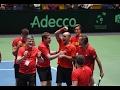 Highlights: Germany v Belgium