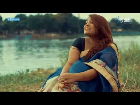 Amar Olosh Mone | Autumnal Moon feat. Proma | Bangla New Song | 2016