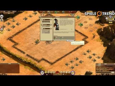 Reborn Horizon: Spiele Vorstellung - Endwelt Browserg ...