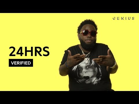 """24hrs """"What You Like"""" Official Lyrics & Meaning   Verifed"""