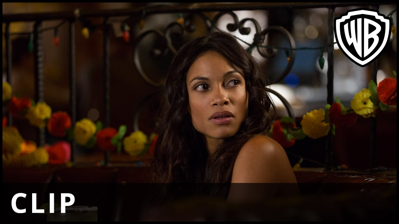 When Love Ends Madness Begins. Watch Katherine Heigl Make Life Hell For Rosario Dawson in 'Unforgettable' [Clip]