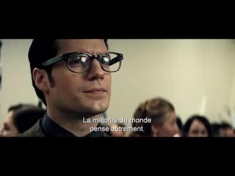 Batman v Superman : L'Aube de la justice - Bande annonce 3 (VOST)