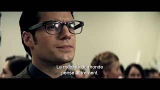 Batman v Superman : L'Aube de la Justice  - Bande-annonce 2 - VOST