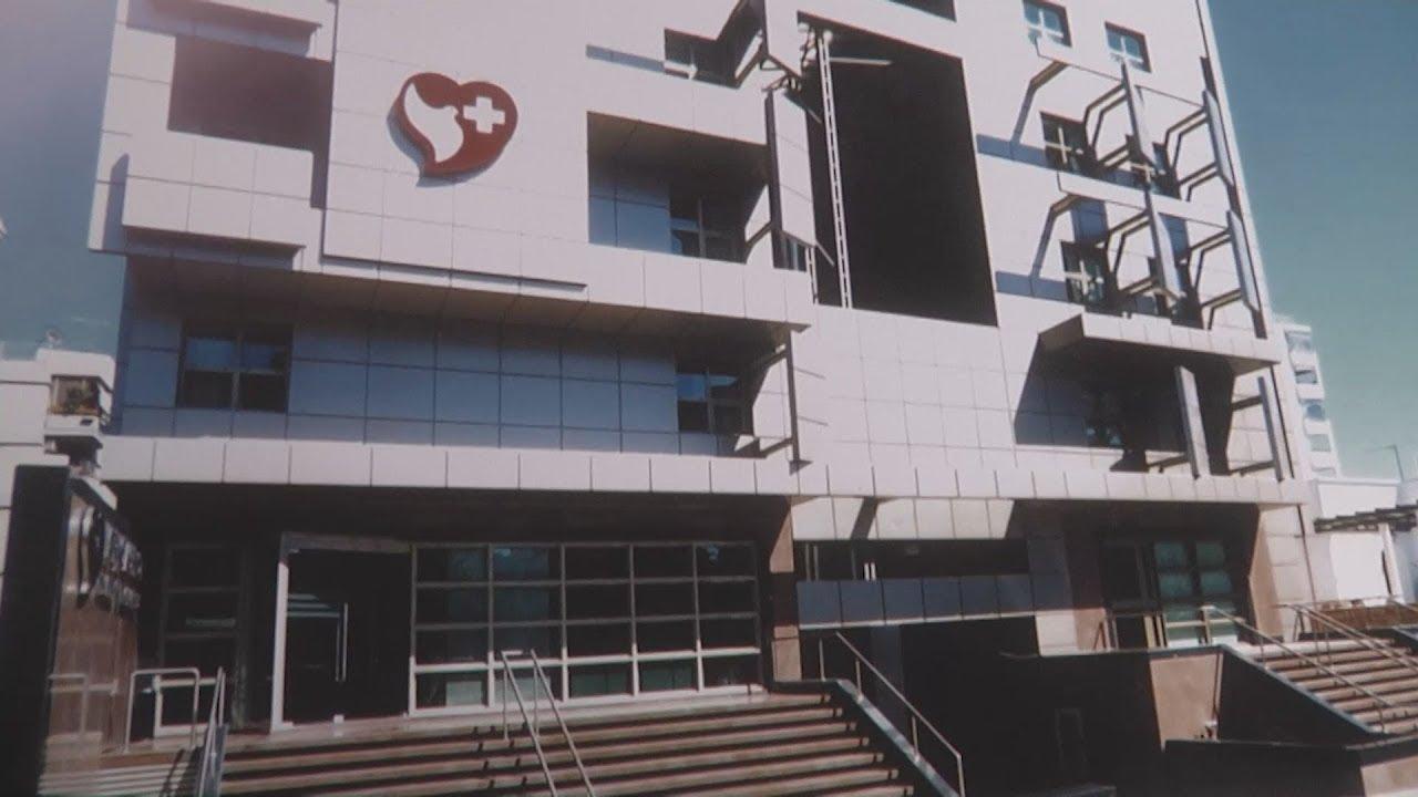 Πρεμιέρα της τηλεόρασης ΙΑΤΡΙΚΟ TV του Ομίλου Ιατρικού Αθηνών