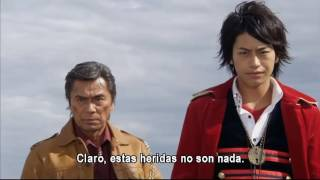 Nonton Kaizoku Sentai Gokaiger vs. Uchuu Keiji Gavan: The Movie ESPAÑOL (MEGA) Film Subtitle Indonesia Streaming Movie Download