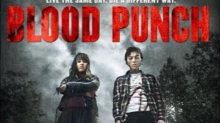 Blood Punch (2015) Official Trailer HD