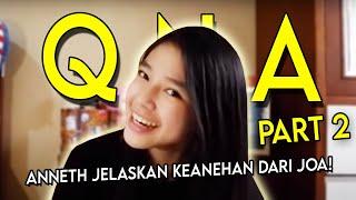 """Video Q n A Part 2 : Hah?  Kok hampir semua pertanyaan ada """"DEVEN"""" nya?? MP3, 3GP, MP4, WEBM, AVI, FLV Maret 2019"""