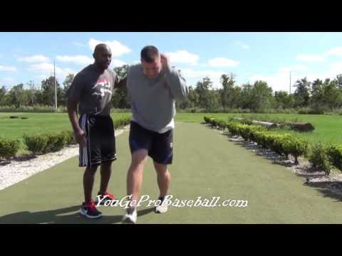 60 Yard Dash Tips (3 Of 5) - Head And Arms