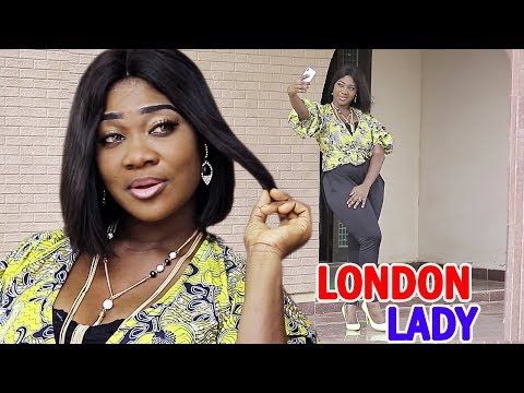 London Lady Season 1&2 - Mercy Johnson Okojie 2019 Latest Nigerian Nollywood Movie