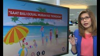 """Download Video Saat Bali """"Dijual Murah"""" ke Tiongkok oleh Mafia MP3 3GP MP4"""
