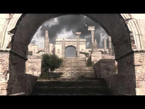 Assassin's Creed Brotherhood – Burn my shadow away trailer in HD