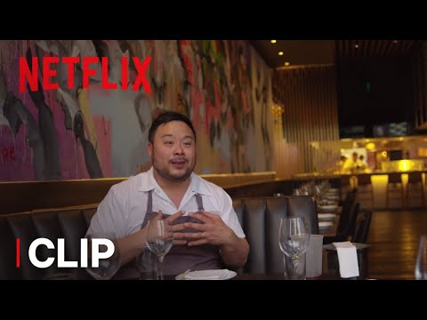 Ugly Delicious | Clip: Home Cooking [HD] | Netflix