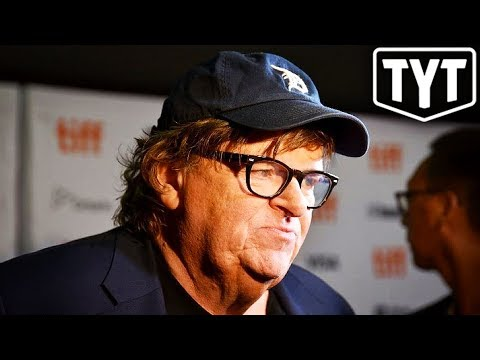 Michael Moore: How the Media Made the Country Dumber
