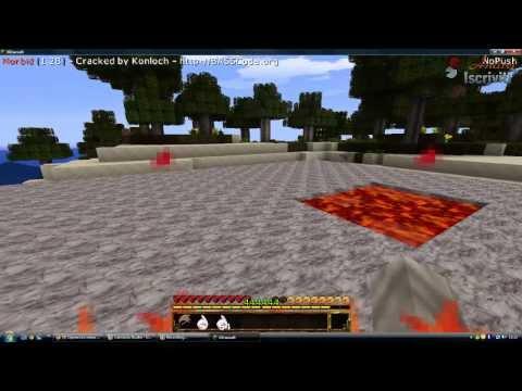 Minecraft hack come avere VITA e ESPERIENZA infinita in minecraft (funziona anche nei server)