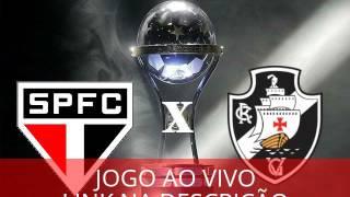 LINK DO JOGO: http://malokosmalokos.blogspot.com.br/ Vasco x São Paulo Ao Vivo Na TV São Paulo x Vasco Transmissão...