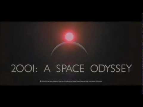 2001 Odissea nello spazio (colonna sonora) - Così parlò Zarathustra (Richard Strauss)