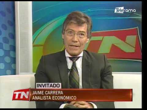 Jaime Carrera