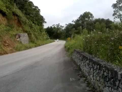 Gab Ténéré em São Bonifácio