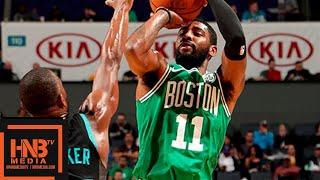 Nonton Boston Celtics Vs Charlotte Hornets Full Game Highlights   11 19 2018  Nba Season Film Subtitle Indonesia Streaming Movie Download