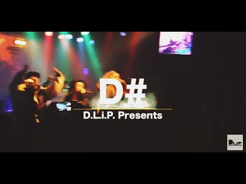 "【D#】DINARY DELTA FORCE presents… ""BEDTOWN ANTHEM ONEMAN LIVE from 2010″