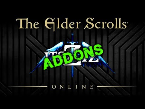 Addons - Buy Games Here: http://www.dealzon.com/gaming/pc?drc=itsziz Follow my LIVE ESO stream at: http://www.twitch.tv/itsziz How to download, install & use addons i...