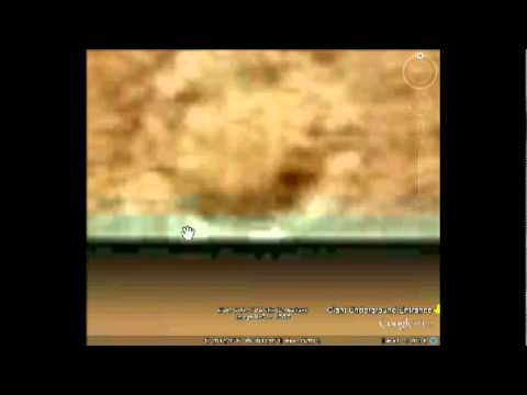 Mars Anomalies (With Cause for Doubt)