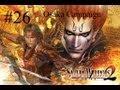 Samurai Warriors 2 Episode 26 Osaka Campaign