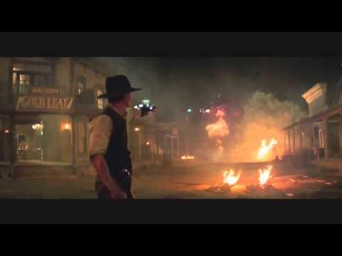 Cowboys & Aliens Extended Sneak Peek (HD)