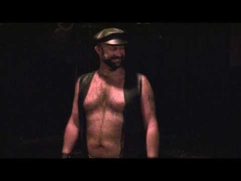 Eagle LA Gay Bar - Video by Stefan Shagwell aka www.sexyman.com .