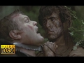 Rambo First Blood 1982  Forest Hunt Scene 1080p FULL HD waptubes