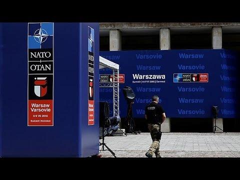 ΝΑΤΟ: Η τελευταία σύνοδος για τον Ομπάμα