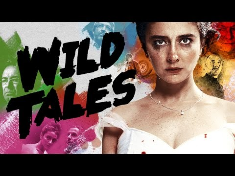 Wild Tales trailer - out now on DVD, Blu-ray & on demand