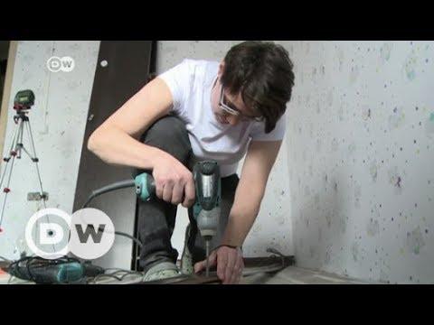 Hunderte Jobs für Frauen in Russland verboten | DW  ...