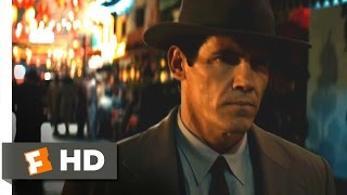Gangster Squad  2013    The Chinatown Trap Scene  6 10    Movieclips