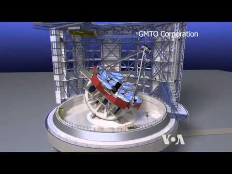 Largest Ground-based Telescope under Construction