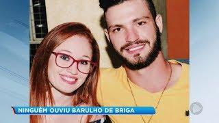 Borborema: jovem é morta pelo companheiro depois de festa de carnaval