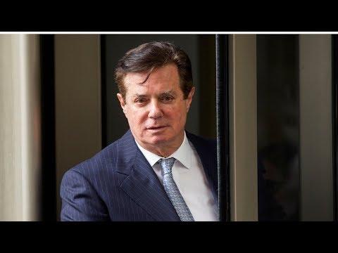 Paul Manafort nhận tội, đạt thỏa thuận với Robert Mueller