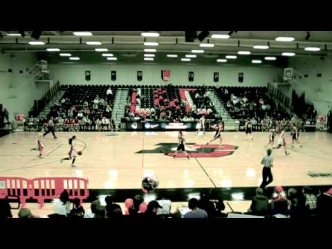 Official Pioneer Athletics Video