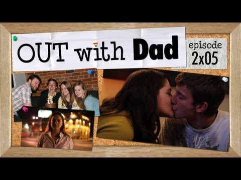 2.05 ''Striking Out'' | Out With Dad