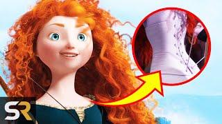Video 25 Pixar Movie Mistakes Fans Didn't Notice MP3, 3GP, MP4, WEBM, AVI, FLV Juni 2019