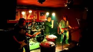 Video MARABU - Sun is down - 14.11.2014 - Jihlava