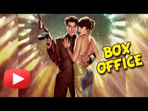 Ranbir Kapoor's 'Bombay Velvet' A Disaster   Box O